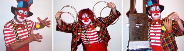 Il Clown Magico